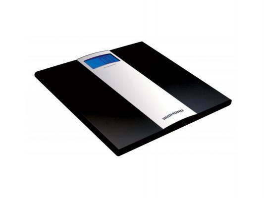 Весы напольные Redmond RS-710 (BLACK) чёрный  цены