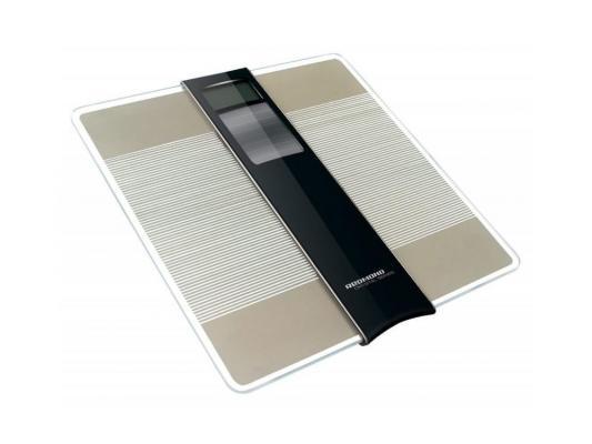 Весы напольные Redmond RS-719 серый