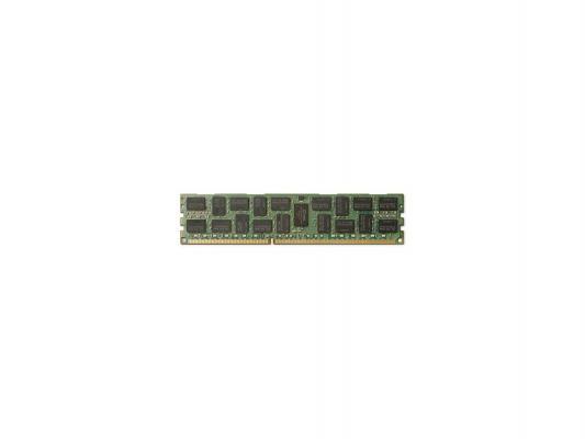Оперативная память 4Gb PC4-17000 2133MHz DDR4 DIMM HP J9P81AA