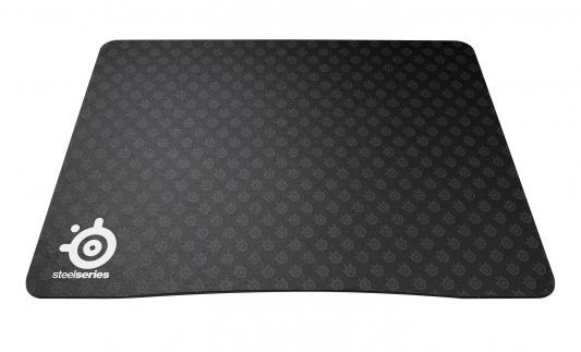 Коврик для мыши Steelseries 9HD пластик/резина черный 63100