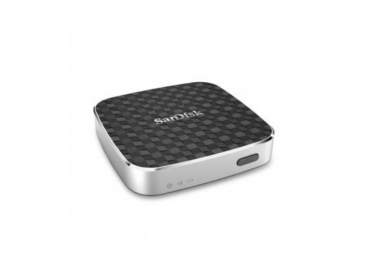 Флешка USB 32Gb SanDisk Connect Wireless Flash Drive SDWS1-032G-E57
