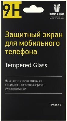 Защитное стекло Red Line 5727 для iPhone 6 0.33 мм