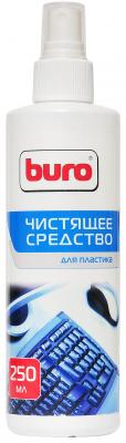 Спрей для оргтехники BURO BU-Ssurface 250 мл спрей для оргтехники katun platenclene pcl100 100 мл