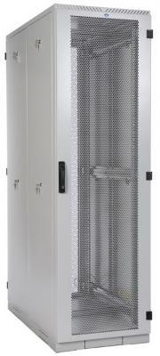 Шкаф напольный 45U ЦМО ШTK-C-45.6.12-44AA 600x1200mm дверь перфорированная