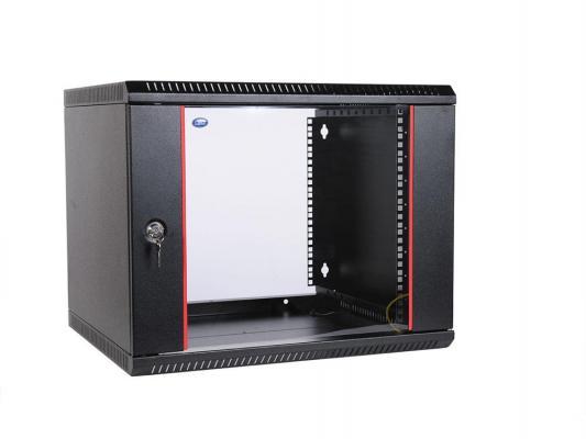 Шкаф настенный 15U ЦМО ШPH 15.650 600x650mm дверь стекло