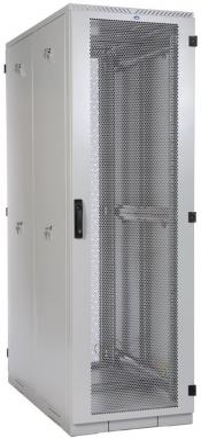 Шкаф напольный 42U ЦМО ШТК-С-42.8.10-44АА 800x1000mm дверь перфорированная