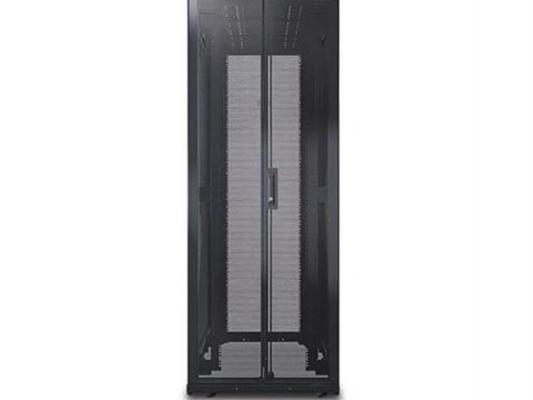 Шкаф APC NetShelter SV 42U 600ммx1200мм Deep Enclosure with Sides черный AR2500