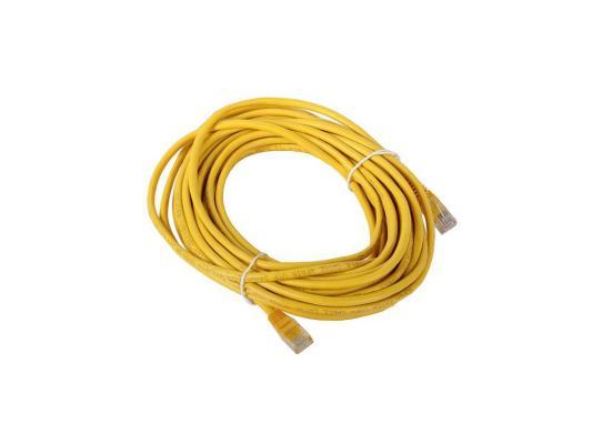 Патч-корд 5E категории Neomax UTP 5м желтый NM13001050YL