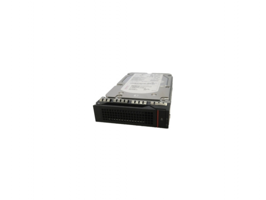 """Жесткий диск 2.5"""" 300Gb 15000rpm Lenovo SAS 4XB0G45727 жесткий диск серверный lenovo 300gb 01de347 01de347"""