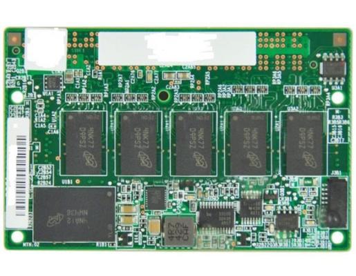 Опция IBM ServeRAID M5200 Series 2GB Flash/RAID 5 Upgrade for IBM Systems 47C8664