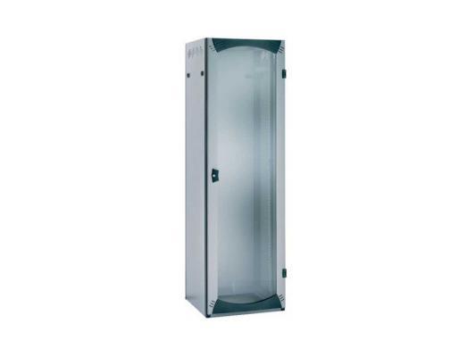"""Шкаф настенный 19"""" 42U Schneider Electric Actassi NSYVDA42U66E 600x600мм шкаф электрический навесной schneider electric 600мм 21 модуль 8107"""