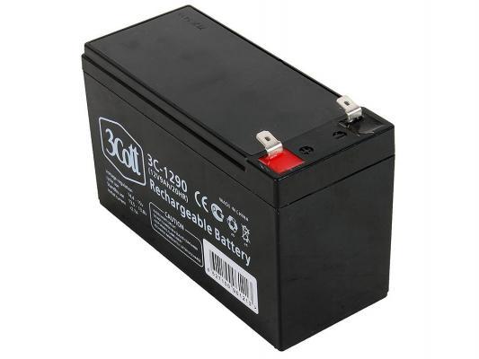 Батарея 3Cott 3C-1290 12V 9Ah