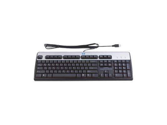 Комплект HP черный USB 638214-B21 hp dreamcolor 27 черный
