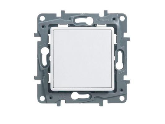 Выключатель Legrand ETIKA IP44 10AX белый 672200
