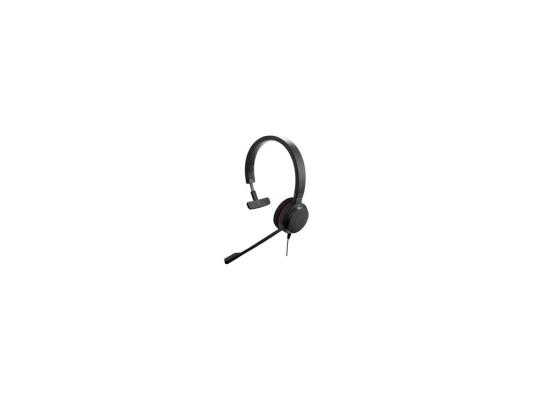 Гарнитура Jabra EVOLVE 20 MS Mono 4993-823-109 цена 2017