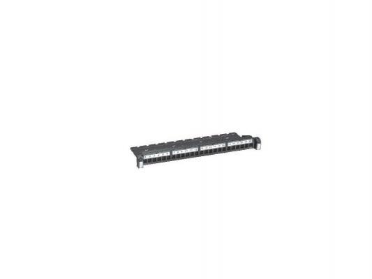 Патч-панель Schneider Electric Actassi VDIG113241U60 19 1U 24 порта UTP категория 6