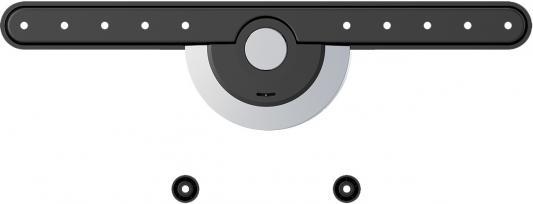 "Кронштейн ScreenMedia LED-096 32-60"" макс. нагрузка 40кг от стены 19мм черный"