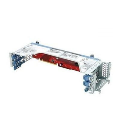 Опция HP 3LFF Rear SAS/SATA HDD Cage for DL380 Gen9 768856-B21 gzlspart for hp