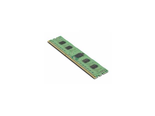 Оперативная память 8Gb PC3-12800 1600MHz DDR3L DIMM Lenovo 0C19534
