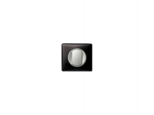 Выключатель Legrand Celiane 6А кнопочный 67032