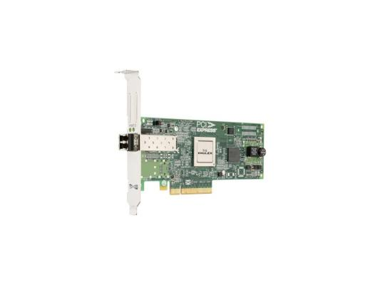 Адаптер Lenovo ThinkServer LPe1250 Single Port 8Gb Fibre Channel HBA by Emulex 0C19476