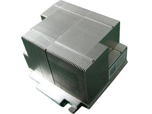 Радиатор Dell Heat Sink for Additional Processor for R320/R420/R520 412-10184t