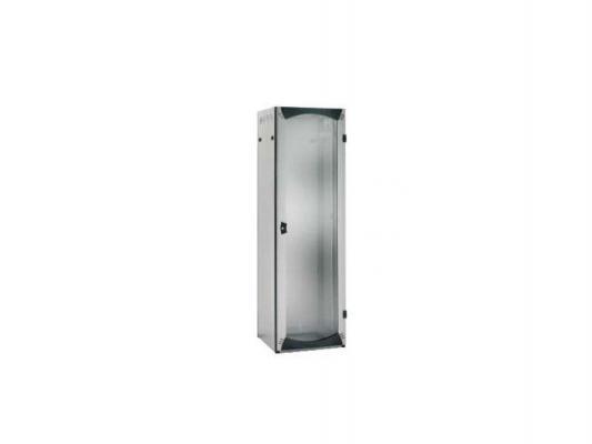"""Шкаф напольный 19"""" 42U Schneider Electric Actassi с прозрачной дверью NSYVDA42U66B"""