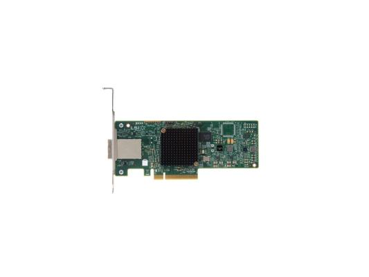 Контроллер RAID Intel RS3GC008 PCI-E x8 12Gb SAS/SATA контроллер sas intel sas sata rms3cc040 932473 rms3cc040932473