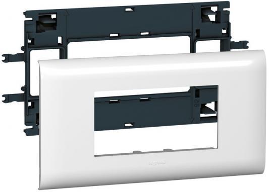 Суппорт Legrand DLP 4 модуля для крышки 85мм 10994
