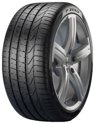 Шина Pirelli P Zero MO 255/35 R18 94Y XL шина pirelli winter ice zero 205 55 r16 94t шип