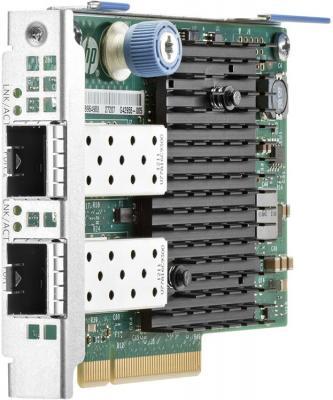 Адаптер HP FlexibleLOM  560M 2x10Gb для BL Gen8 665243-B21 от 123.ru