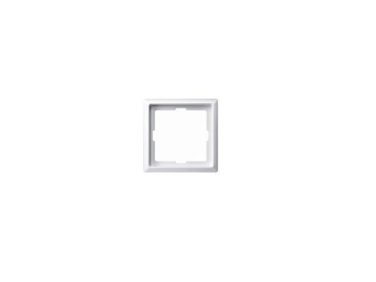 Рамка 1 пост белый Schneider Electric MTN481119