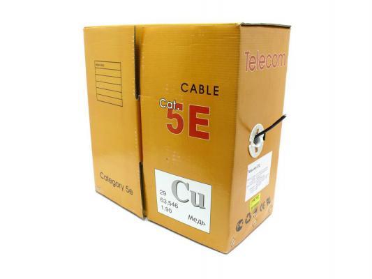 кабель-telecom-cu-ftp-4-пары-кат-5e-305м-tc1000c5en-cu-медь