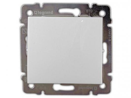 Выключатель Legrand Valena промежуточный белый 774407 выключатель 773609 legrand