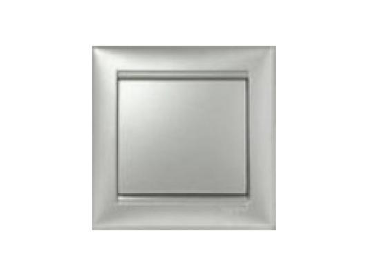 Выключатель Legrand Valena алюминий 770101 выключатель 773609 legrand