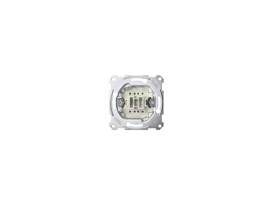 Переключатель Schneider Electric 1-клавишный MTN3116-0000