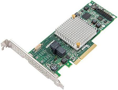 Контроллер IBM ServeRAID M5210 46C9110