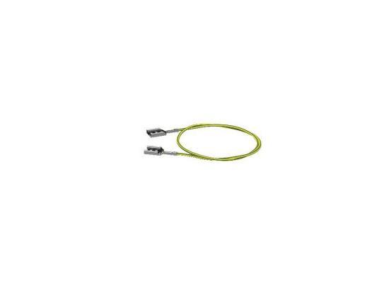 Комплект заземления для патч-панелей Schneider Electric Actassi 19-C 10 штук VDIM48E011