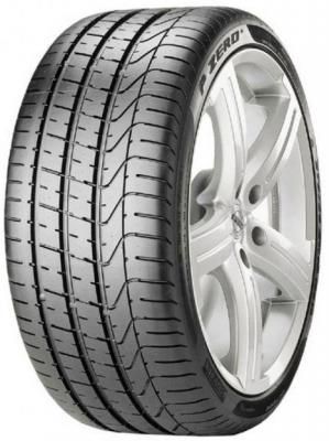 Шина Pirelli P Zero AO 265/40 R20 104Y XL шина pirelli winter ice zero 205 55 r16 94t шип
