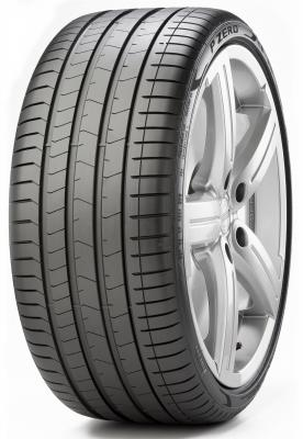 Шина Pirelli P Zero Asimmetrico 245/50 R17 99Y шина yokohama parada spec x pa02 245 45 r20 99v
