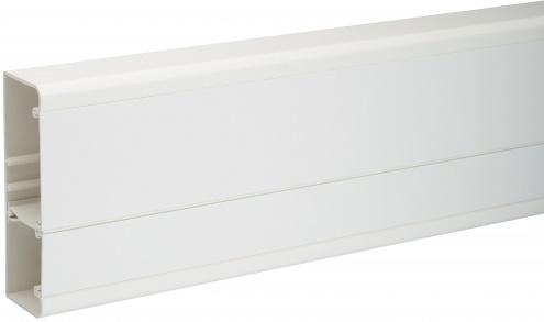 Кабель-канал Schneider Electric Ultra 151х50мм с 2 крышками 2м двухсекционный ISM17010_1pcs