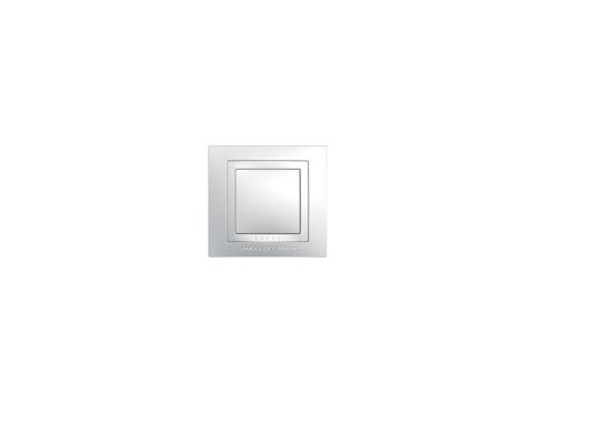 Рамка 1 пост белый Schneider Electric MGU2.002.18M