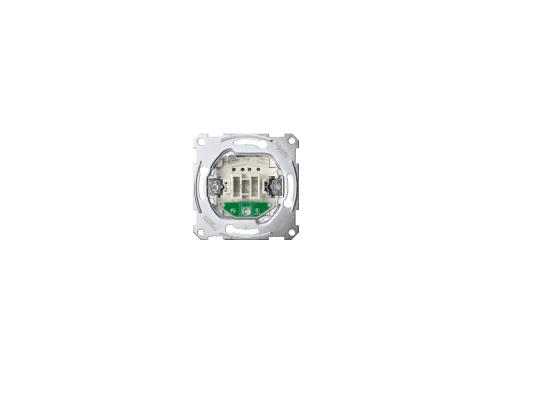 Выключатель Schneider Electric 1-клавишный со световым индикатором MTN3131-0000
