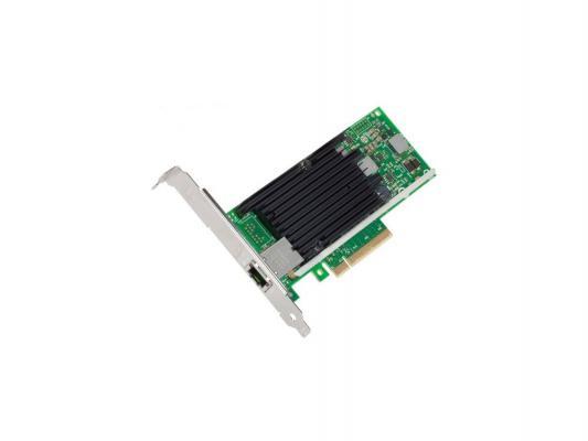 Сетевой адаптер Intel X540-T1