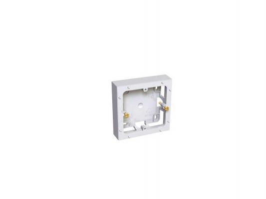 Коробка для наружного монтажа Schneider Electric глубина 21мм ALB45430