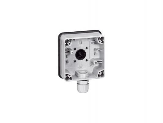 Коробка составная Legrand Plexo 90491 коробка распределительная legrand plexo 40х40х60 мм цвет серый ip55