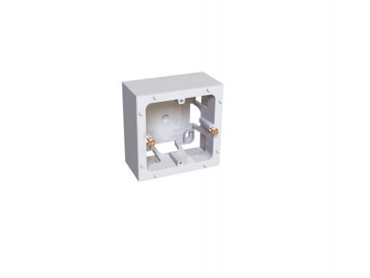 Коробка для наружного монтажа Schneider Electric глубина 40мм ALB45440