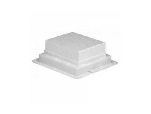 Монтажная коробка встраиваемая для заливки в бетон Legrand 10мод/12мод 89630 в алматы продукцию legrand