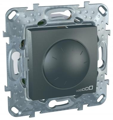 Диммер поворотный Schneider Electric 1000W MGU5.512.12ZD