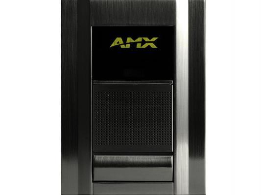 Панель сенсорная AMX MET-ECOM-BK